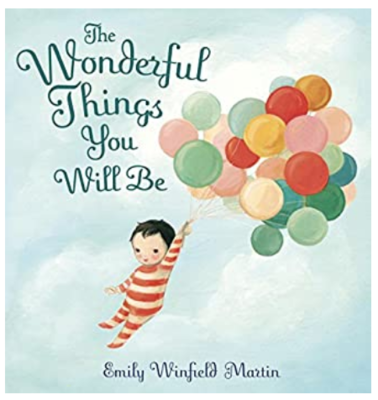 Wonderful Things You Will