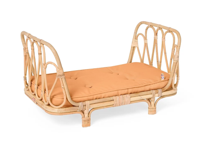 Doll Day Bed
