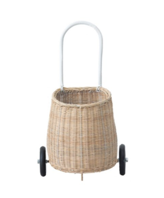 Luggy Basket