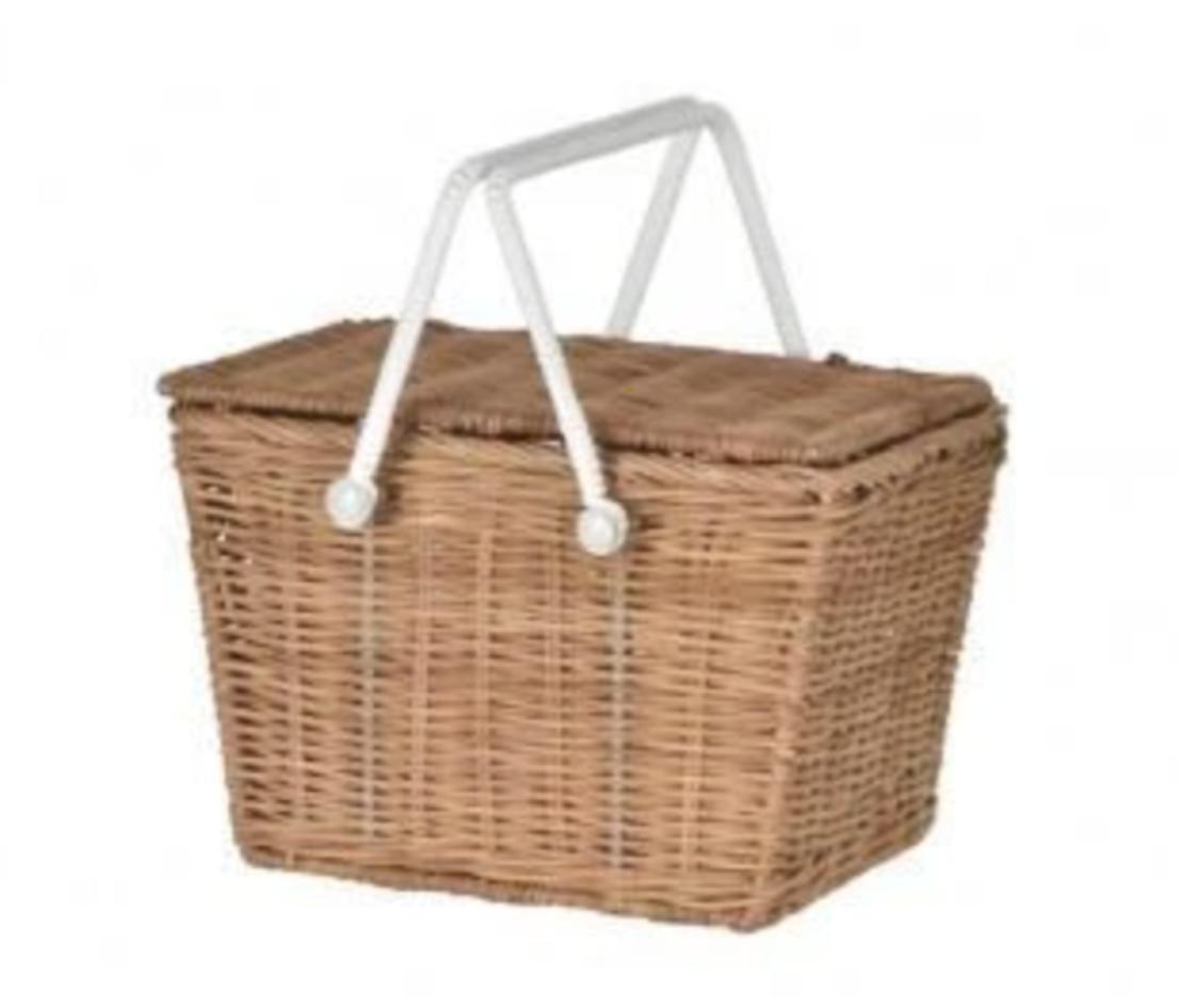 Piki Picnic Basket