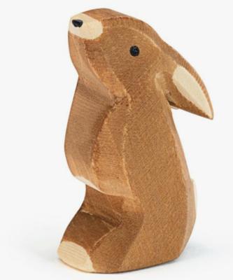 Rabbit, Ears Low