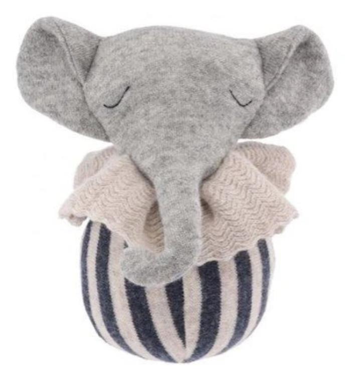 Rolling Elephant