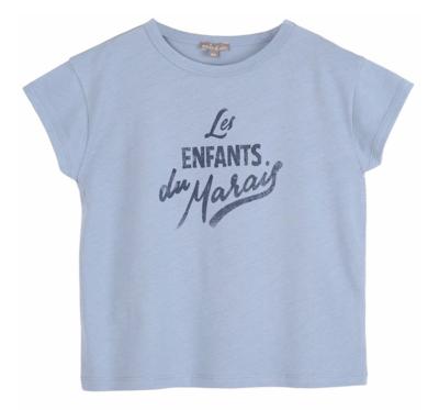 T-shirt, Les Enfants