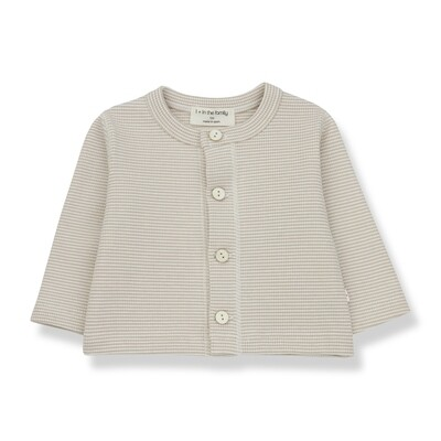 Agathe T-Shirt - Ecru