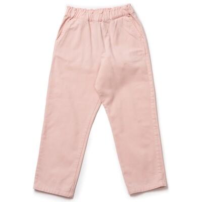 Girls Pants - Velvet Pink