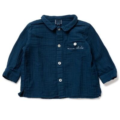Baby Shirt- Moon Child
