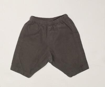 Brioche Baby Pants - Clay