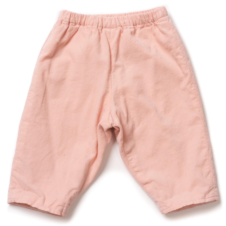 Brioche Baby Pants - Velvet Pink