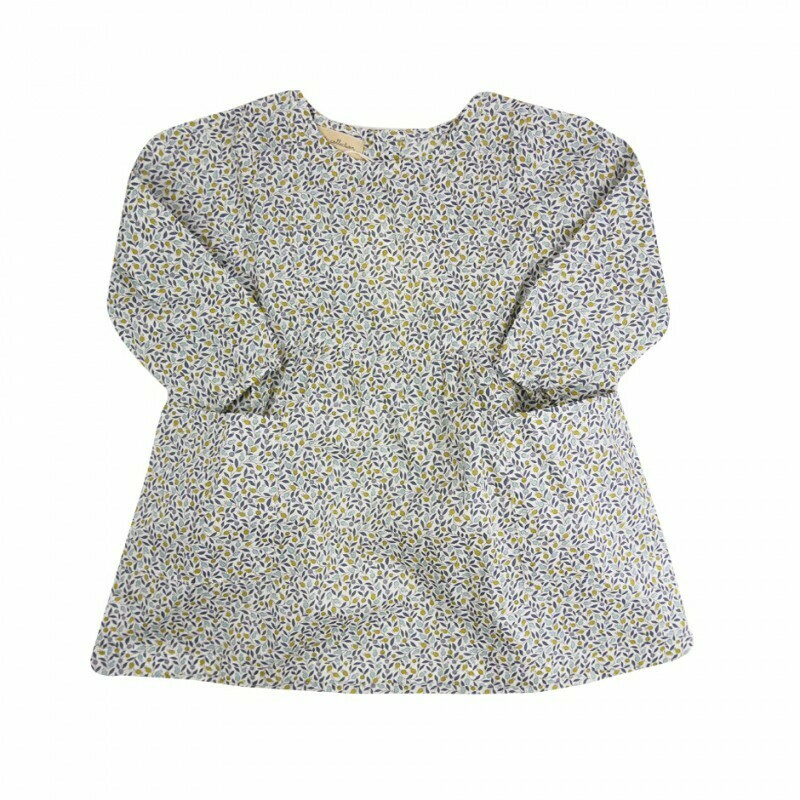 Floriana Liberty Pocket Dress