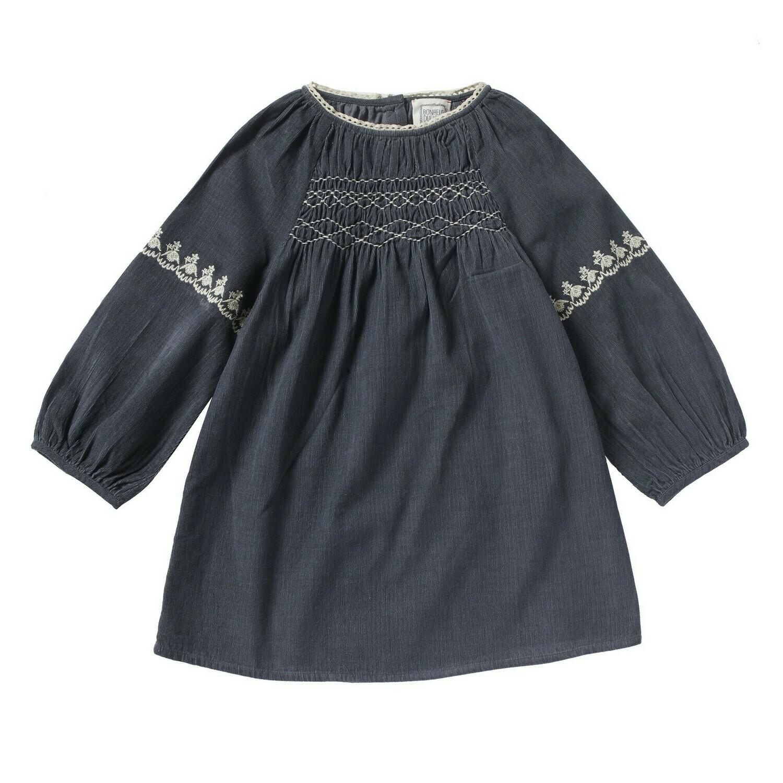 Maho Dress - Grey