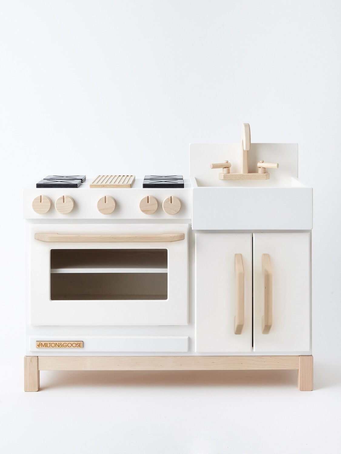 Essential Play Kitchen - White