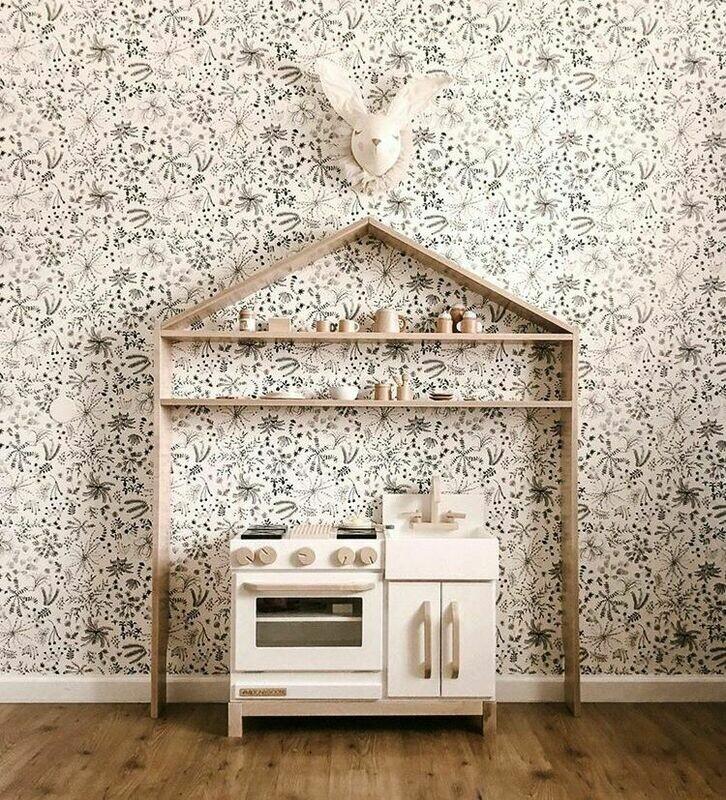House Shelf - Natural