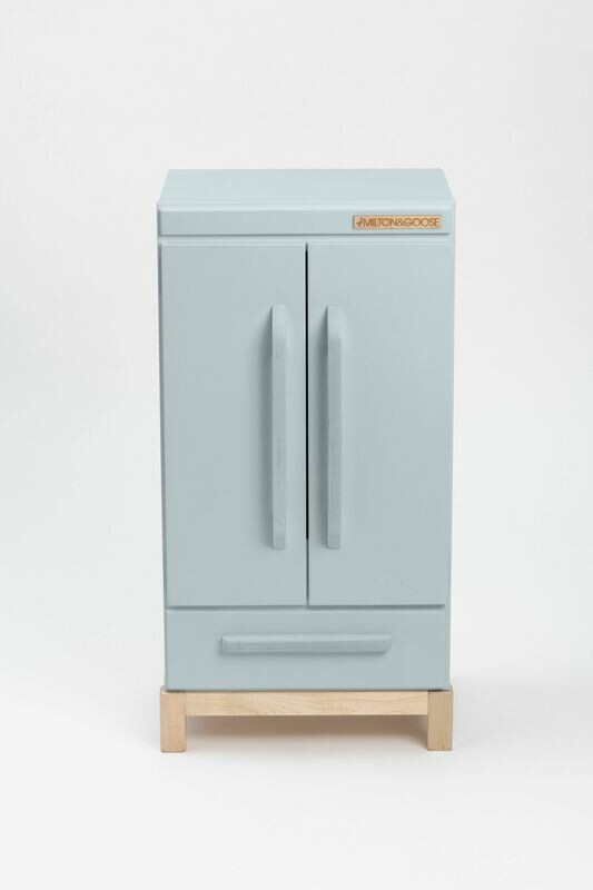 Refrigerator - Gray