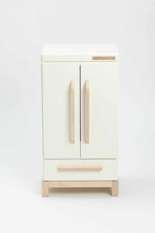 Refrigerator - White