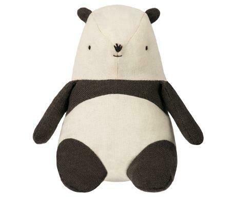 Noah's Friends, Mini Panda
