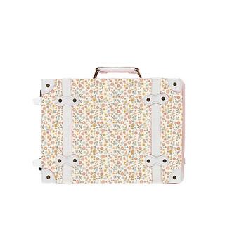 See-Ya Suitcase, Prairie Floral Pallet