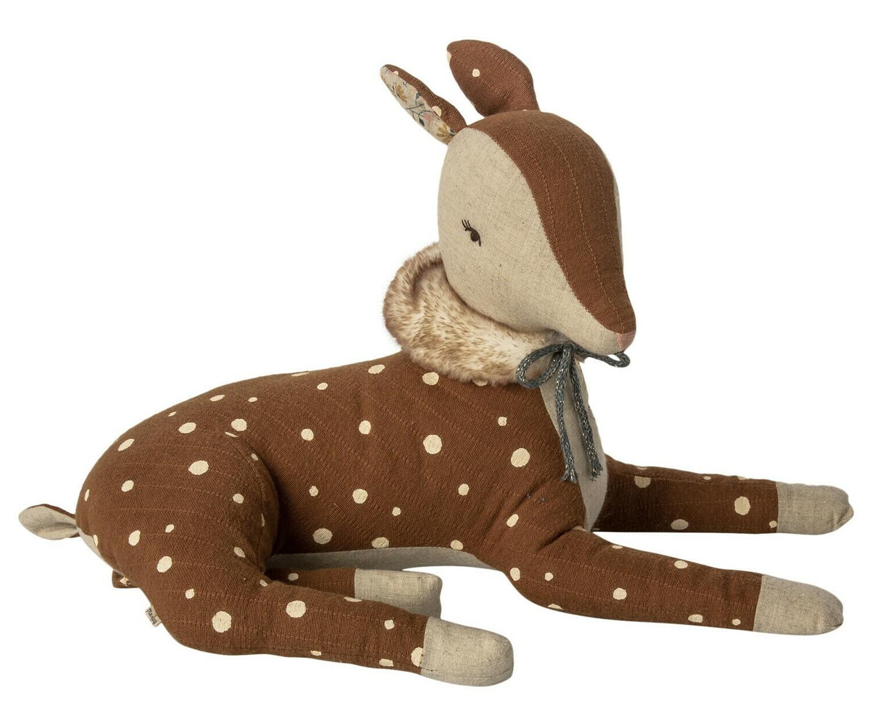 Cosy Bambi, Big