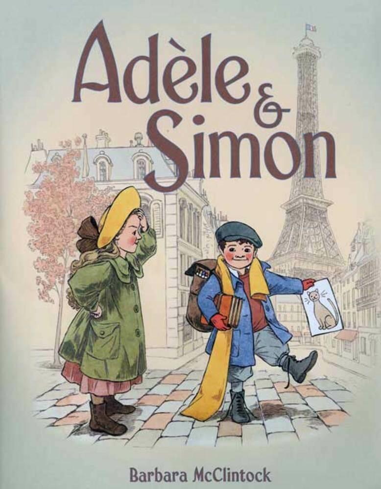 Adéle & Simon