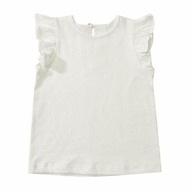 Edie Frill shirt