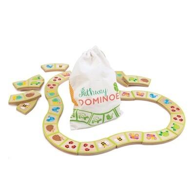 Garden Patch Dominos