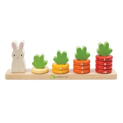 Counting Carrot