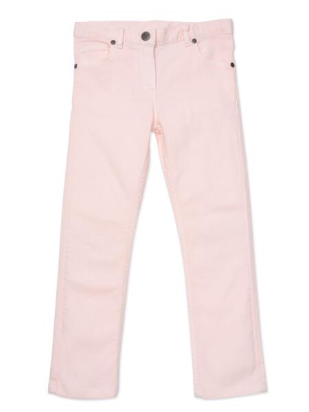 Bonton Pink Jean