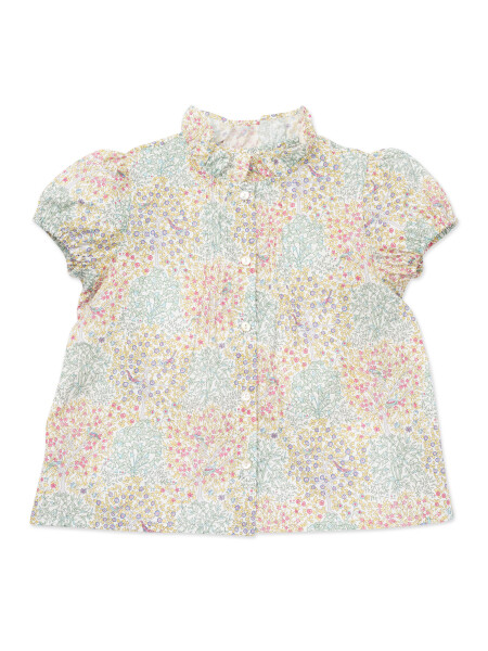 Liberty Chiara Blouse