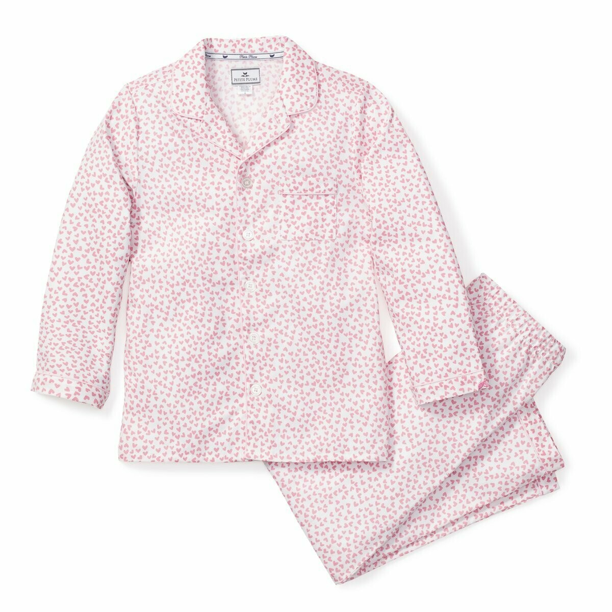 Sweethearts Children's Pajamas