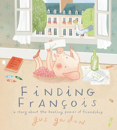 Finding Francois