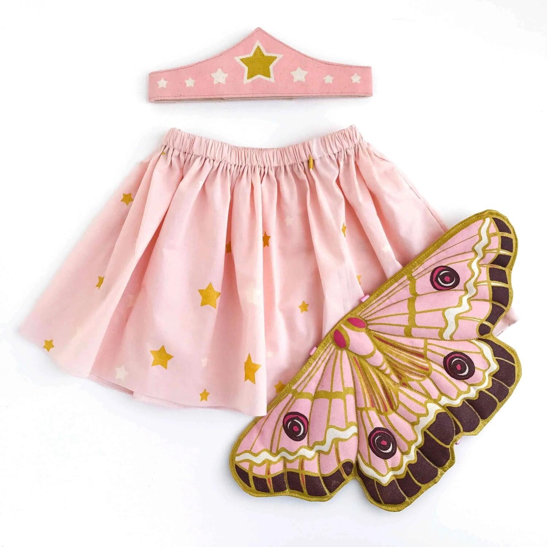 Butterfly Wing Set