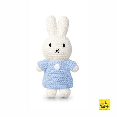 MIffy, Pastel Blue Dress