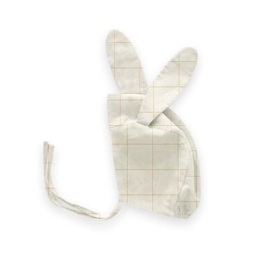 Bunny Hat, Gardenia