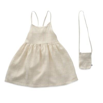 Beach Dress, Gardenia