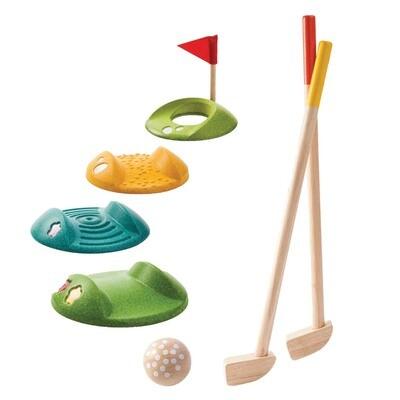 Mini Golf, Full Set