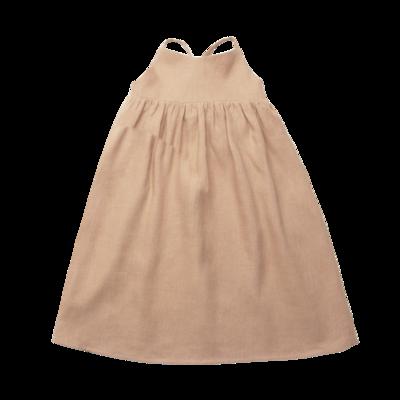 Daisy Chain Dress, Clay