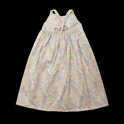 Daisy Chain Dress, Joanna Louise Liberty Print