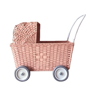 Strolley-Rose