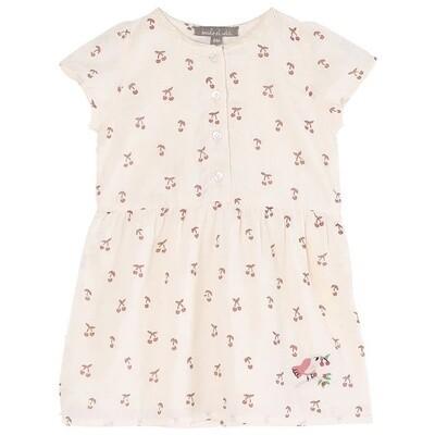 Cerisette Cherry Baby Dress