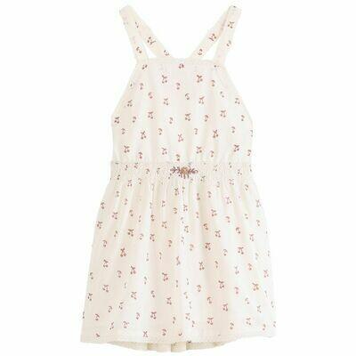 Cerisette Cherry Dress