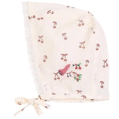 Cerisette Cherry Bonnet