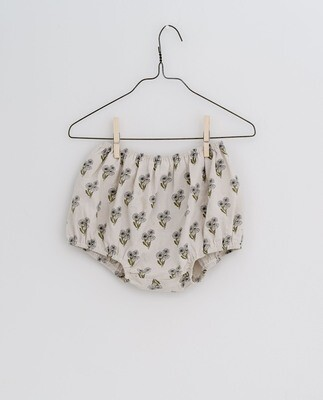 Charlie Bloomers, Poppy Floral