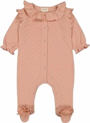 Citron Pyjamas, Dark Pink