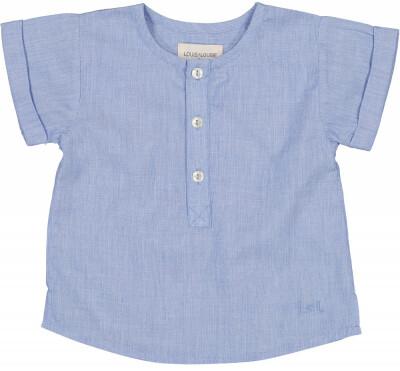 Solal Shirt, Light Blue