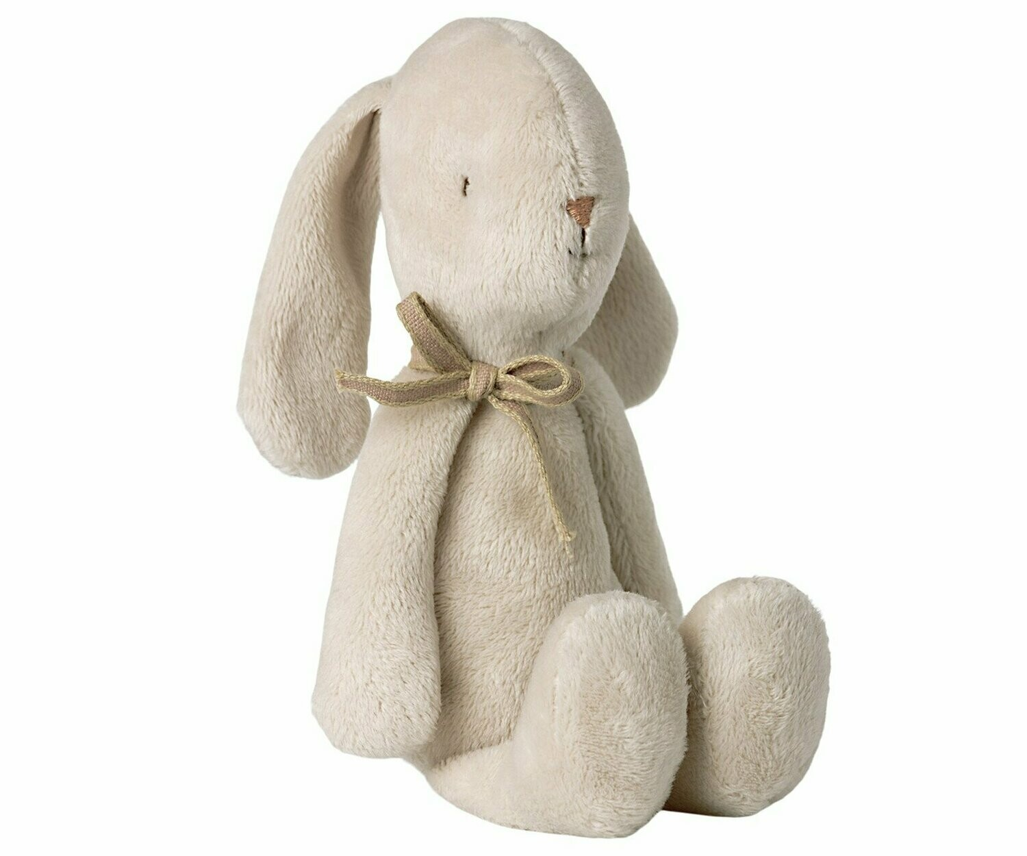 Small Soft Bunny, Off-White