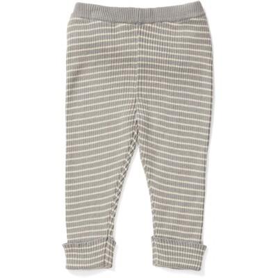 Meo Pants, Powder Blue/Off-White