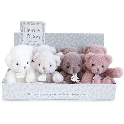 Histoire D'ours Mini Teddy Bear