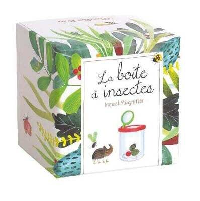 Le Jardin Insect  Box