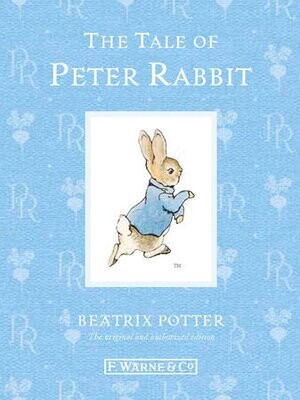 Tale of Peter Rabbit, Classic