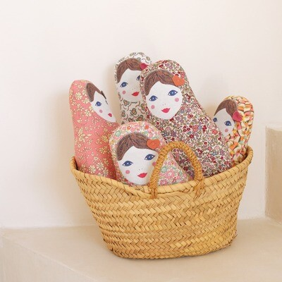 Liberty Russian Doll-Assorted