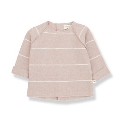 Gaspard Sweater, Nude